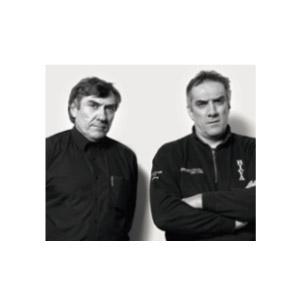 Davide E Maurizio Riva