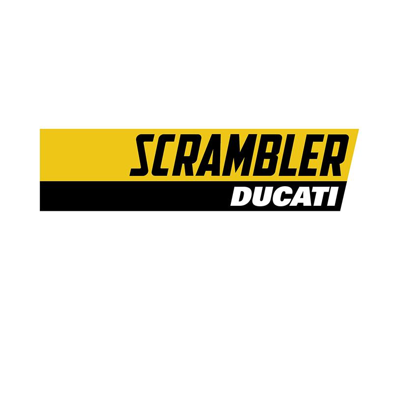 杜卡迪自游Scrambler