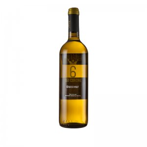 皇冠霞多丽葡萄酒
