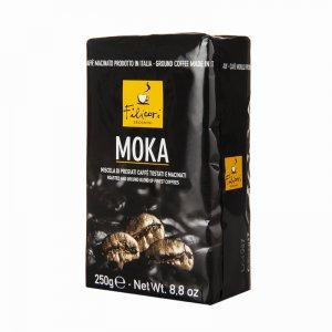 斐兹摩卡咖啡粉