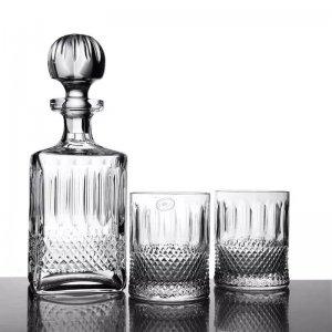 Maria Theresa 威士忌水晶酒具套装