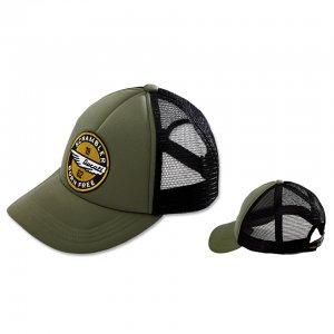 预售-复古棒球帽