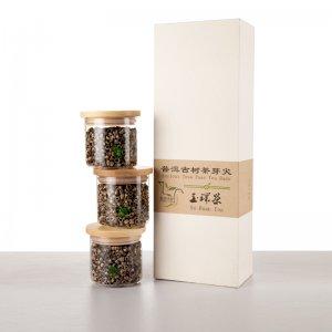 普洱玉环茶