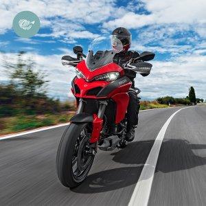 意大利摩托车骑行之旅-西北部