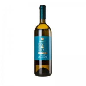 贝拉格里洛葡萄酒2014