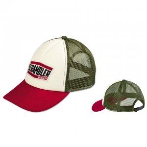 预售-拼色棒球帽