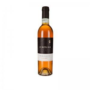 龙亚拉曼多洛甜白葡萄酒