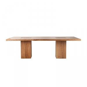 (预售)博斯长桌(橡木)