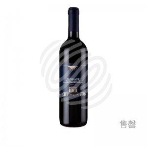 圣殿梅洛葡萄酒