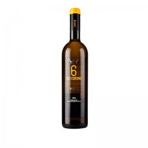 皇冠维欧尼葡萄酒 2015