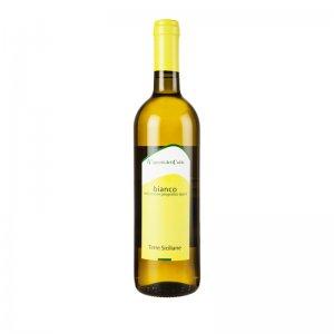 圣宁法干白葡萄酒