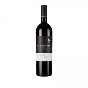 龙亚梅洛红葡萄酒