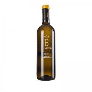 皇冠维欧尼葡萄酒2015