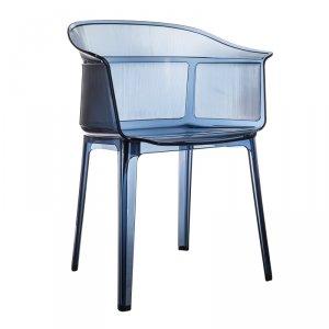(预售)蓝色芦苇椅