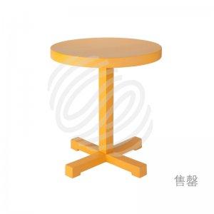瞧啊!鲜橙橘小圆桌