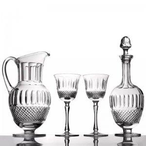Maria Theresa葡萄酒水晶酒具套装