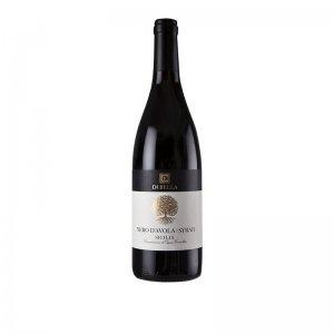 贝拉红葡萄酒