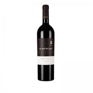 龙亚莱弗斯科红葡萄酒