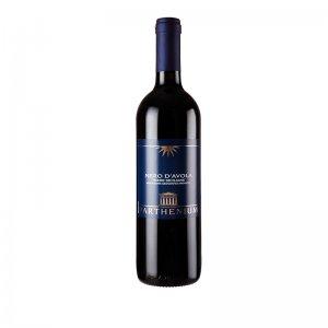 圣殿黑珍珠葡萄酒2014