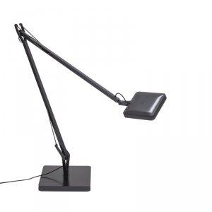 LED炭灰色KELVIN系列调光台灯