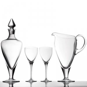 Judit系列水晶酒具套装