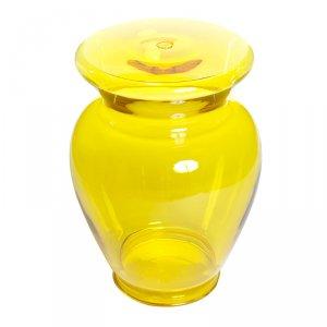 (预售)黄色波西米亚坐墩