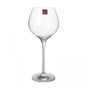 勃艮地葡萄酒杯4支装