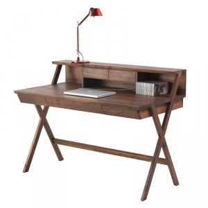 (预售)纳瓦拉带抽屉写字桌
