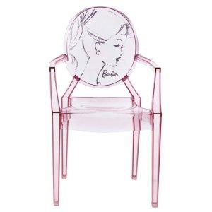 (预售)芭比路易扶手椅